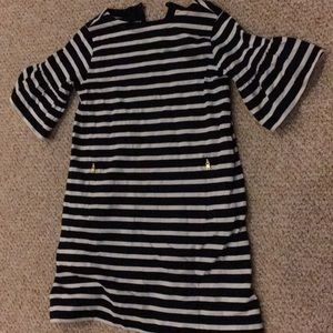 Other - Crew cuts size 8 striped dress